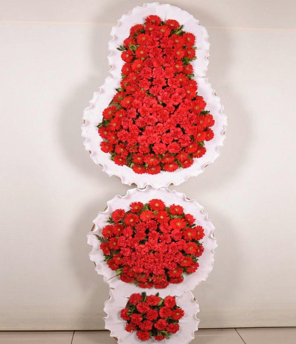 izmir düğün çiçeği